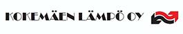 Kokemäen lämpö Logo