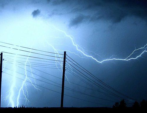 Sähkölaitteet ja rakennukset suojaan SALAMOINNILTA