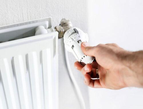 Kodin keväthuollolla energiansäästöä