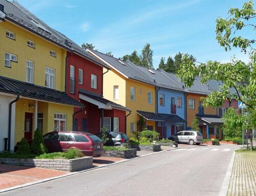 Kolme neljästä pientaloasukkaasta maksaisi enemmän ympäristöystävällisestä kodista