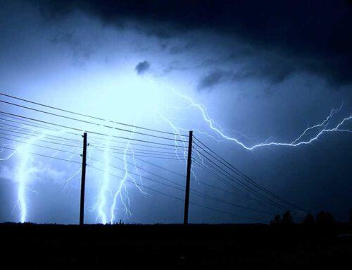 Huolehdi sähköistyksen turvallisuudesta